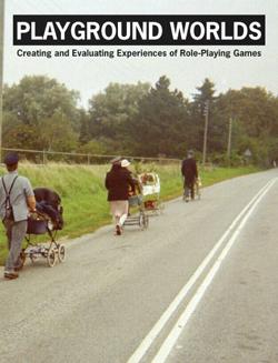 Playground Worlds – Knutepunkt 2008