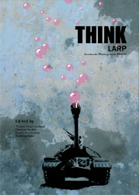 Think Larp – Academic Writings from KP2011 – Knutepunkt 2011