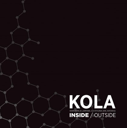 Inside/Outside – Kola 2015