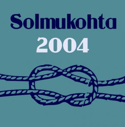 Beyond Role and Play – Solmukohta 2004