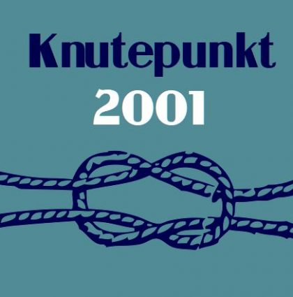 The Book – Knutepunkt 2001