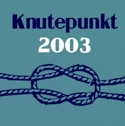 As Larp Grows Up – Knutepunkt 2003