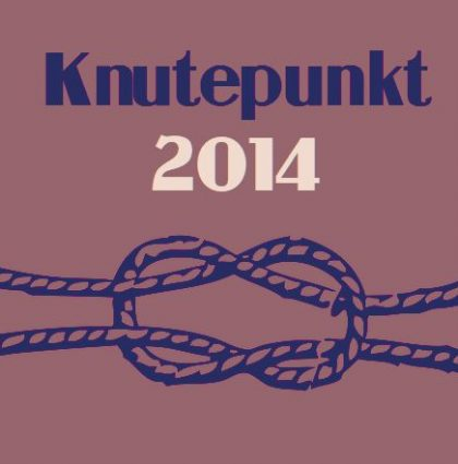The Cutting Edge of Nordic Larp – Knutepunkt 2014