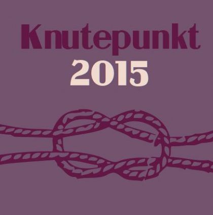 The Nordic Larp Yearbook 2014 – Knutepunkt 2015