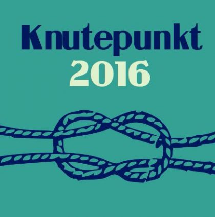 Larp Realia – Analysis, Design, and Discussions of Nordic Larp – Knutepunkt 2016