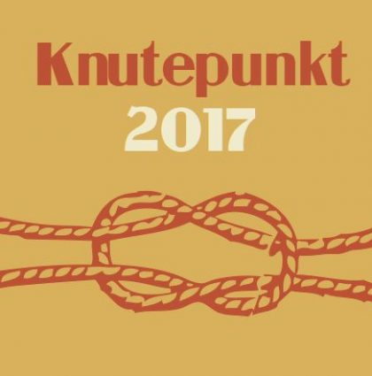 Once Upon a Nordic Larp… Twenty Years of Playing Stories – Knutepunkt 2017