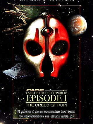 Star Wars: Creed of Ruin