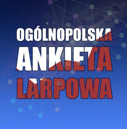 Ogólnopolska Ankieta Larpowa