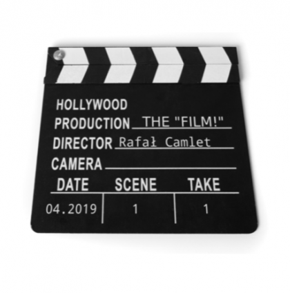 "The ""Film""!"