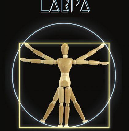 W kręgu larpa – KOLA 2019